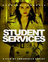 Student Services (2010) online y gratis