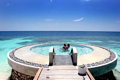Beautiful Swimming Pools Around The World Beach House