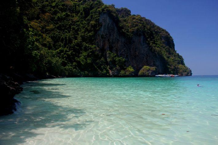 Thailand Koh Phi-Phi