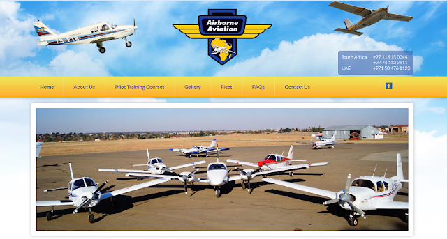 trusted flying school