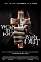 When the Lights Went Out (2012) online y gratis