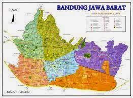 MAP Arcamanik western Java