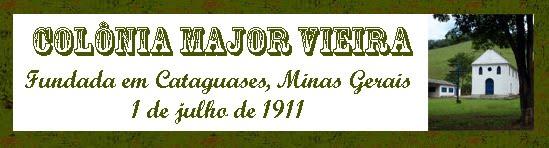 Colônia Agrícola Major Vieira