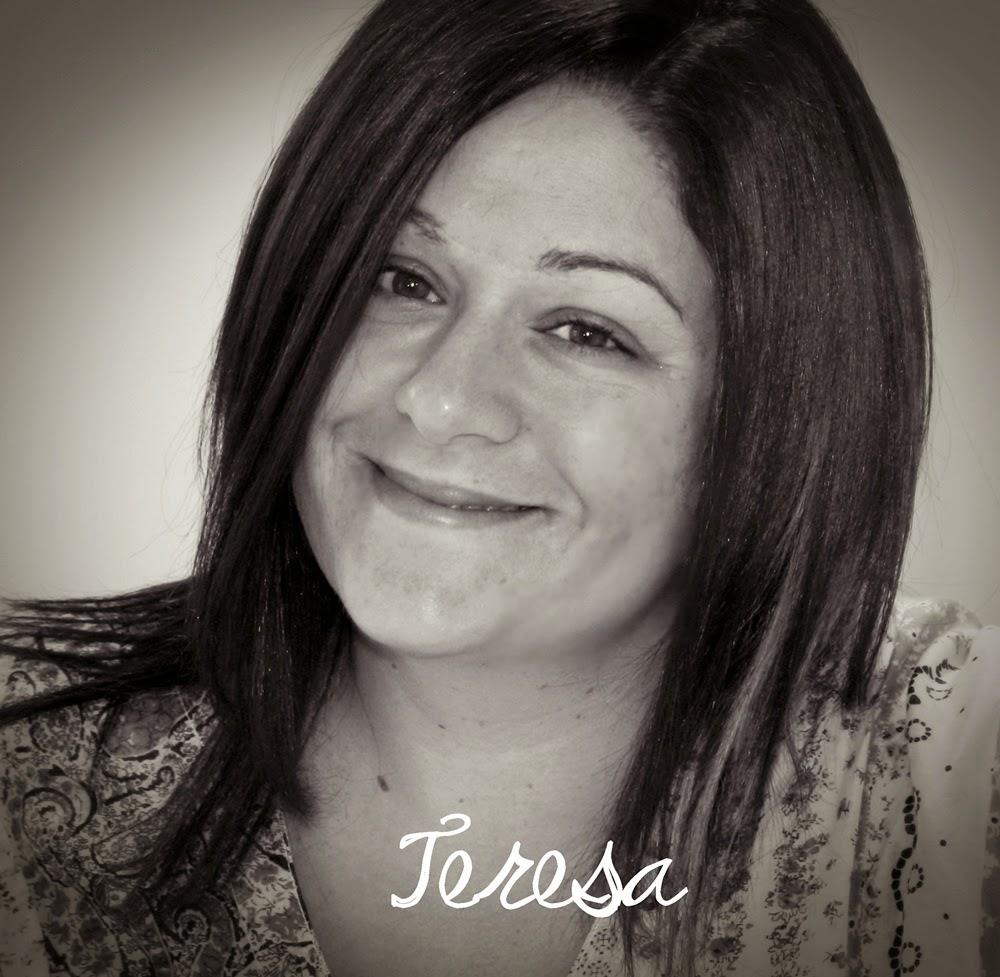 This is me - Teresa Abajo