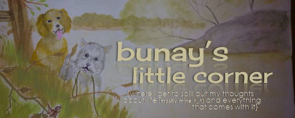 bunay's little corner