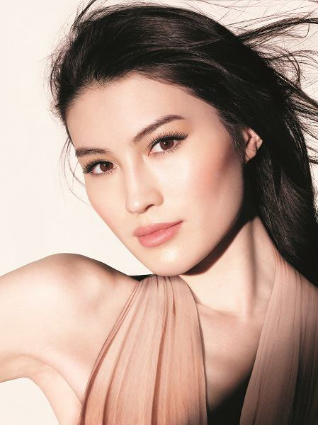 Shiseido Fall 2015 Collection