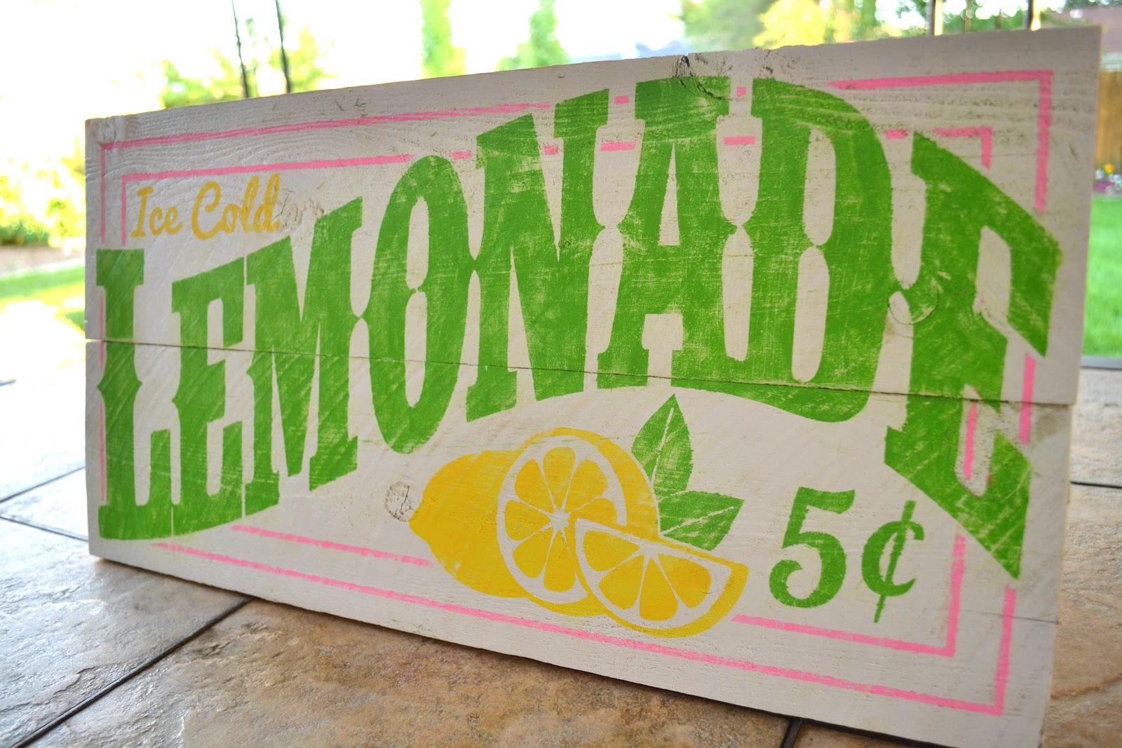 How Do You Make Old Fashioned Lemonade