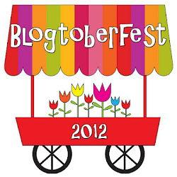 BLOGTOBERFEST