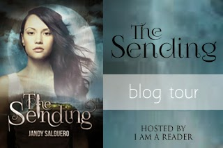Spotlight: The Sending by Jandy Salguero