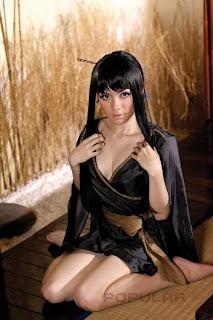 Artis Indonesia Terpanas Dan Sexy