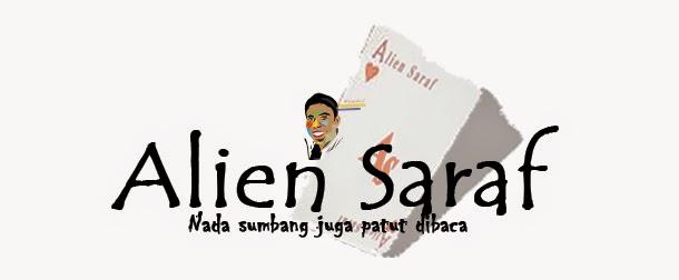 Alien Saraf