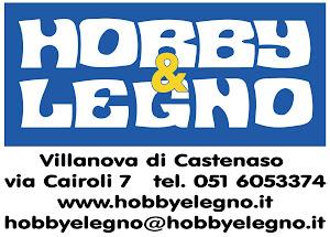 Hobby & Legno