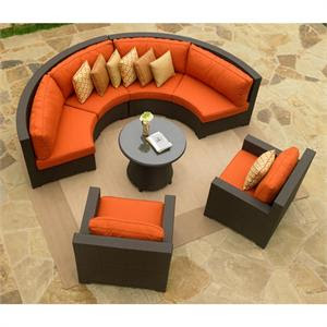patio furniture and outdoor decorations for your home october 2011