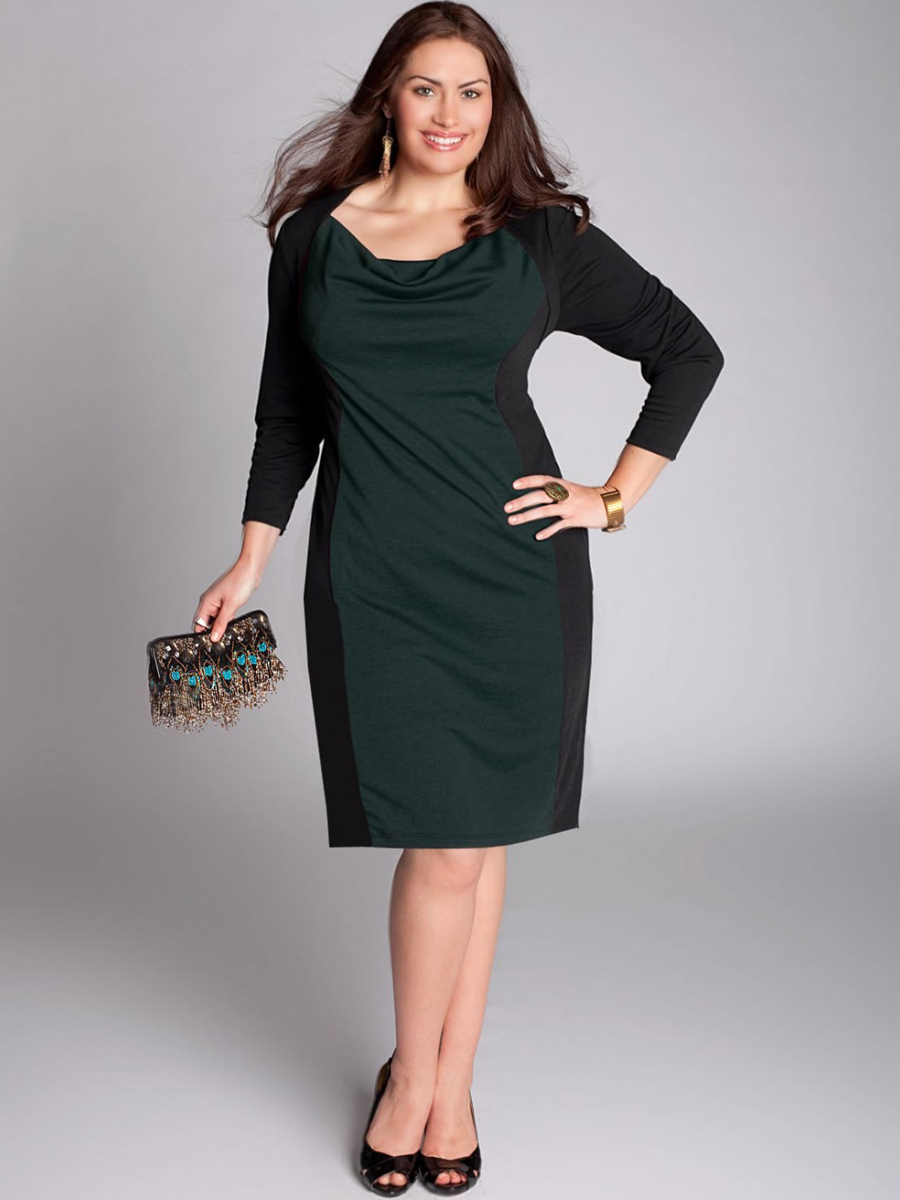 plus size clothes von maur