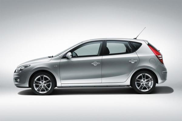New Hyundai I10 Images