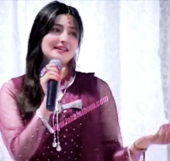 Pashto Singer Gul Panra Hot Picture