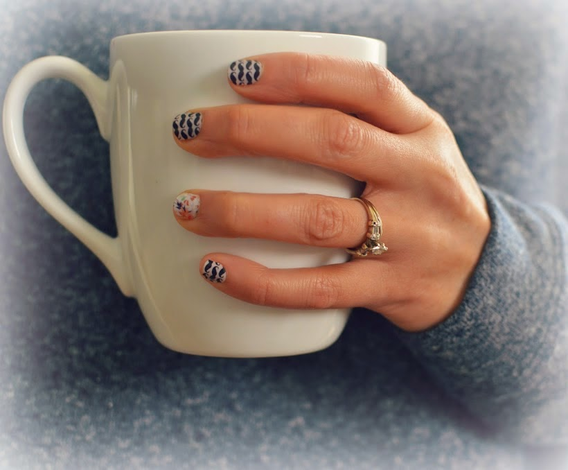 Cindy Ford + Jamberry Independent Consultant