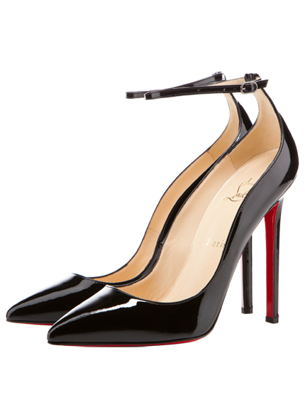 zapatos Christian Louboutin Otoño Invierno 2011 2012