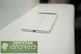 USB Huawei Nexus 6P