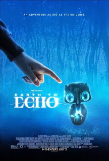 Download Filme Earth to Echo DVDRip