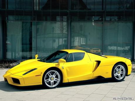 selena gomez justin: Enzo Ferrari is a 12 cylinder