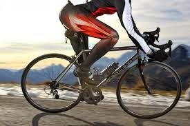 Outer Knee Pain Cycling