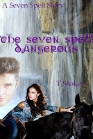 Seven Spell , Dangerous FREE on selected eBook sites