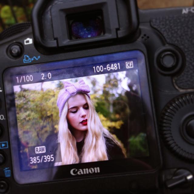 beauxoxo photo shoot