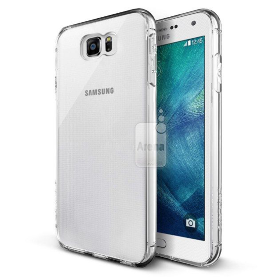 "Finally disclosure of the final design of the phone Samsung ""Galaxy S6"""