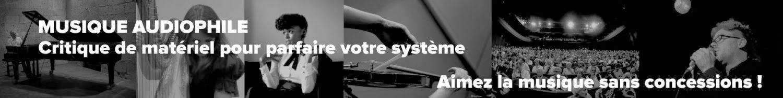 Musique Audiophile