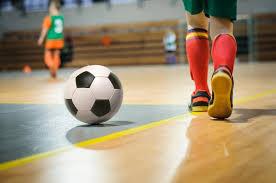 Fundamentos e posições no Futsal