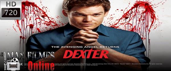 Assistir Série Dexter 720p HD Blu-Ray Dublado