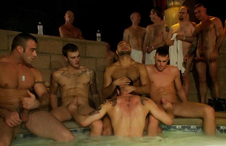club dc gay night washington