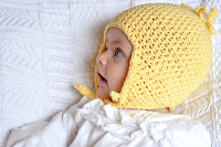 Pattern: Flippy Floppy Earflap Hat