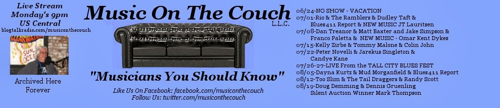 Music On The Couch