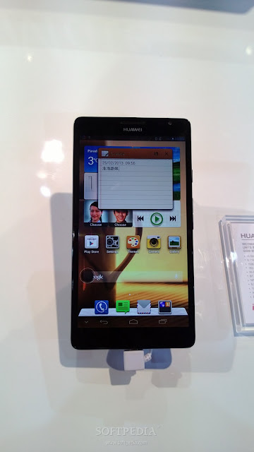 HUAWEI ASCEND MATE Windows 8 Mobile Phone İmages, Features Photos and Pictures 12