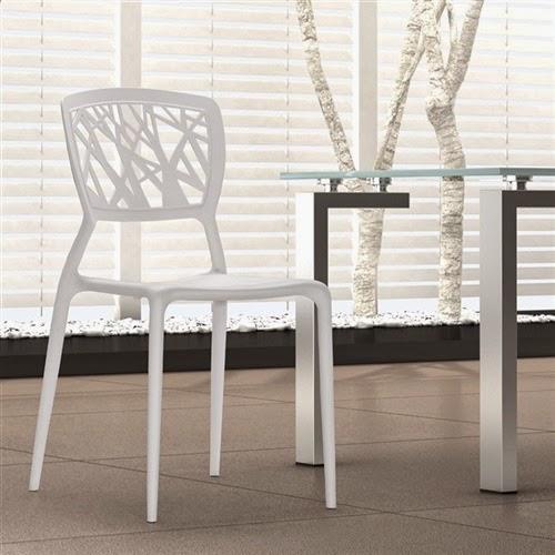 Muebles damaris sillas wind para interiores y exteriores for Sillas polipropileno diseno