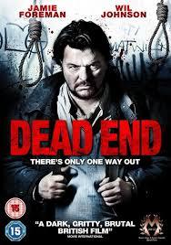 فيلم Dead End رعب