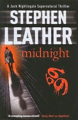 Stephen Leather | Midnight
