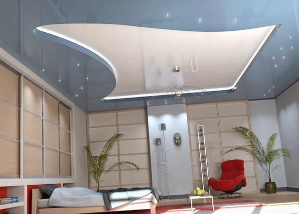 Conseils D Co Et Relooking Chambre Coucher Plafonds