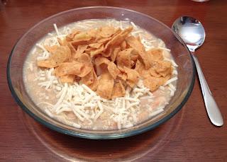 dinner chili delicious