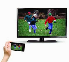 The Wireless iPhone To TV Converter