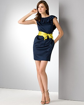 Navy Blue Dress on Enviar Por E Mail Blogthis  Compartilhar No Twitter Compartilhar No
