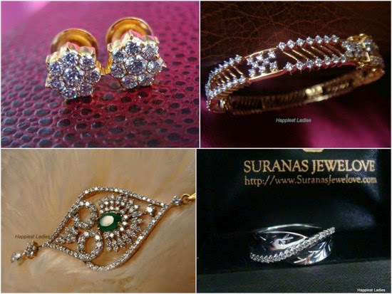 valentine's day diamond jewelery gift
