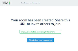 Guía de Voice Chat API free audio conference en castellano, para tus Audioconferencias y Formaciones On Line