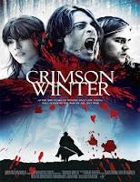 Crimson Winter (2013) online y gratis