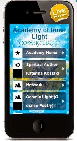 Academy of Inner Light on Mobile