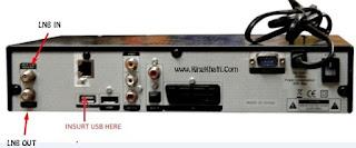 satellite, receiver, lnb, signal, options, pin, backside, 2015