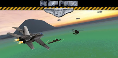 Air Navy Fighters ANDROID [Apk][Full][Gratis]