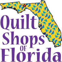 quilt shops of Florida